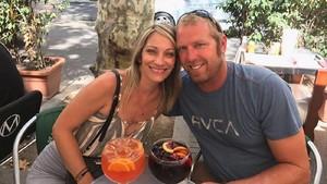 Berlibur dengan Istri, Pria AS Tewas dalam Teror Van di Barcelona