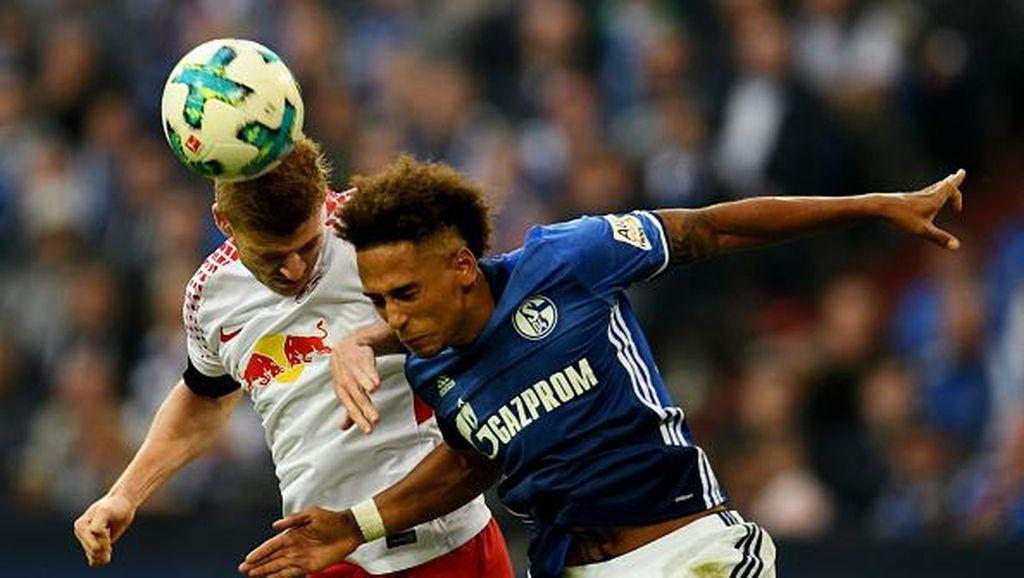 RB Leipzig Awali Musim dengan Kekalahan