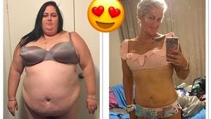Foto: Diprediksi Tak Berumur Panjang Jadi Motivasi Turunkan Bobot 115 kg