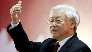 Kunjungan Partai Komunis Vietnam, Kemlu: Tak Terkait Organisasi