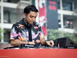 Festival EDM Pacha Festival 2017 Telah Digelar