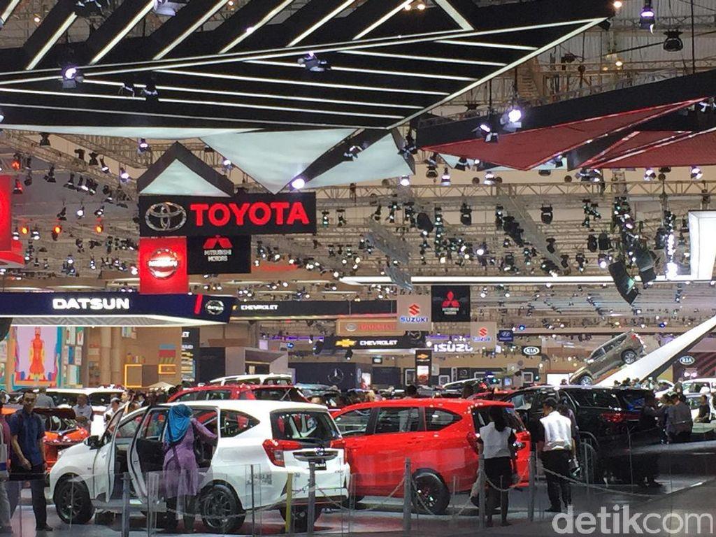 DP 0% Bisa Bikin Penjualan Mobil Membludak, Tapi...