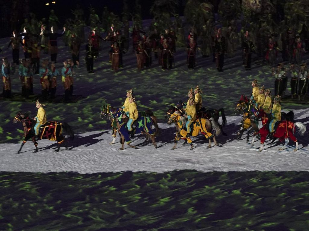Jelang SEA Games, Pengurus Cabor Diminta Teken Surat Bermaterai