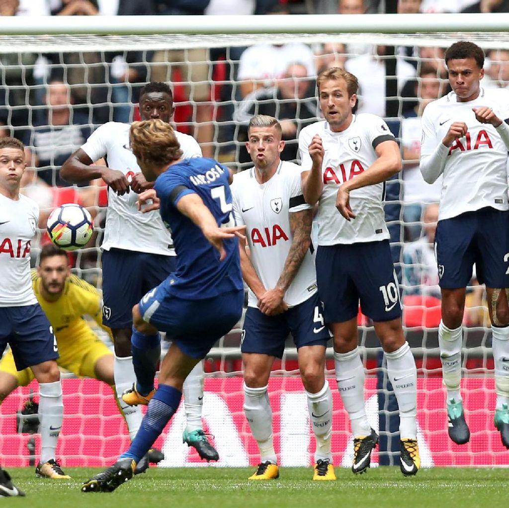 Turun Minum, Chelsea Ungguli Spurs 1-0
