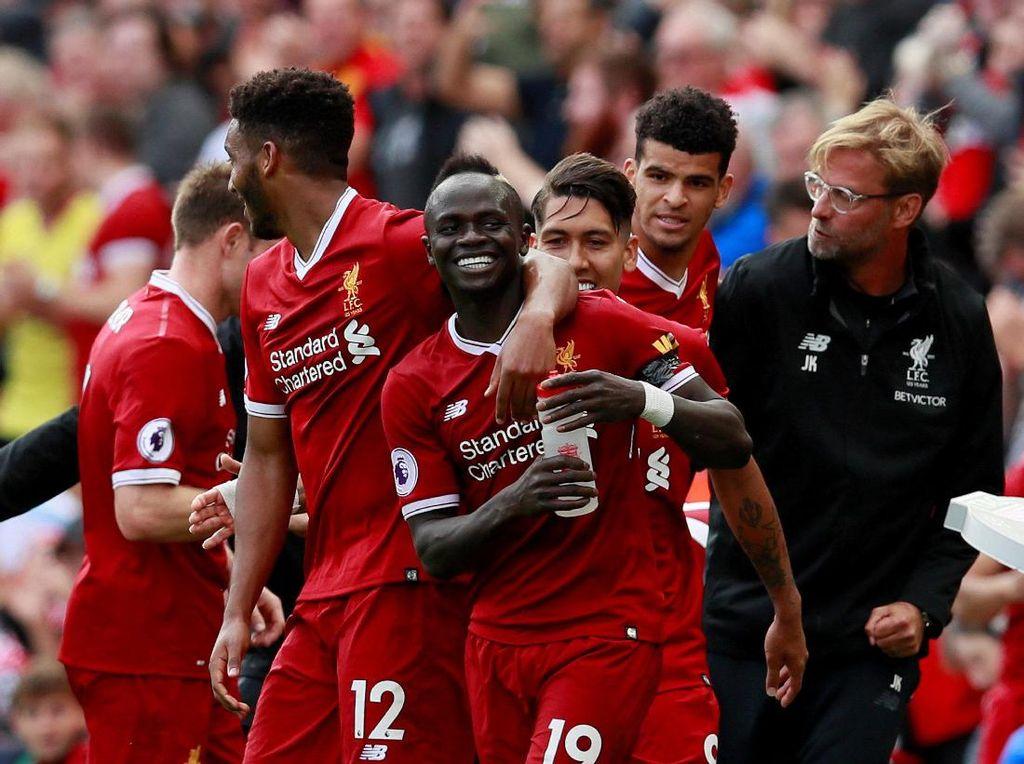 Kemenangan yang Dinanti-nanti Liverpool