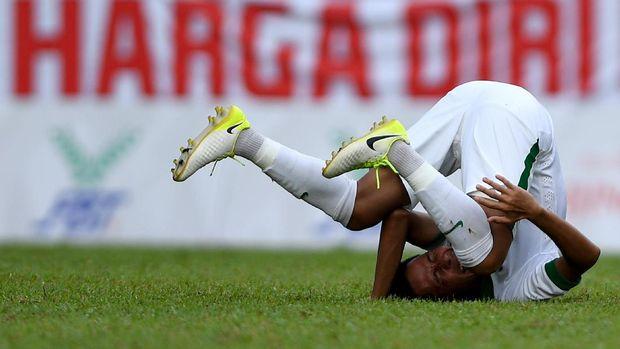 Luis Milla akan mengandalkan Evan Dimas saat melawan timnas Malaysia.