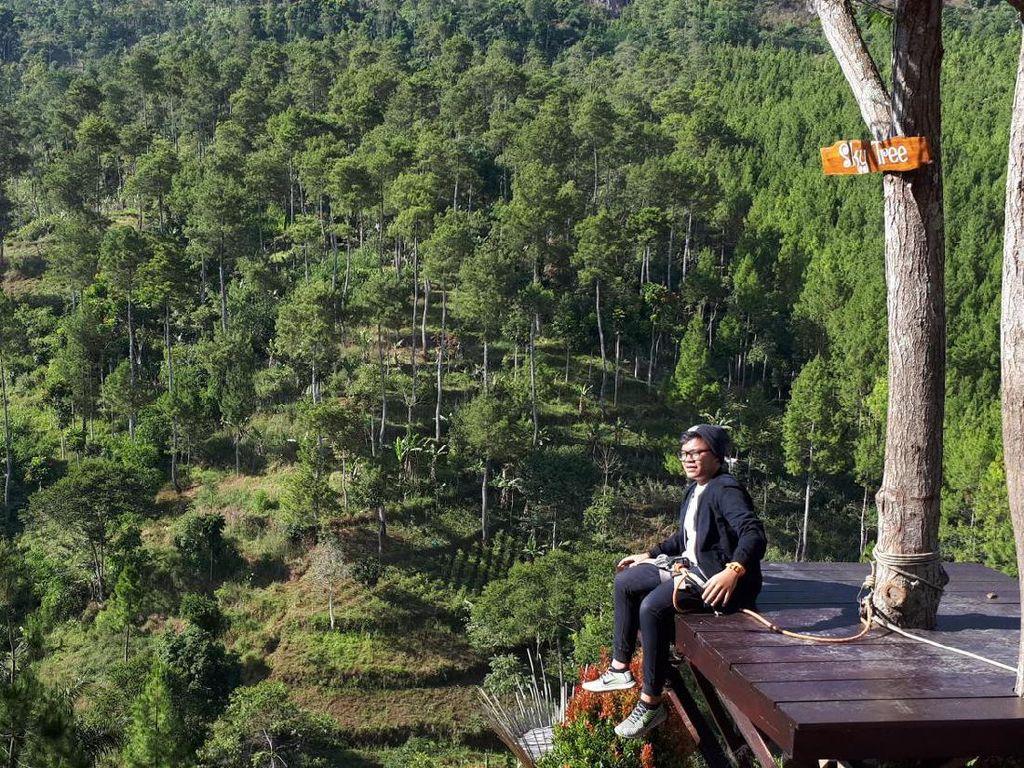 Catat! Aneka Destinasi Paling Instagramable di Pulau Jawa