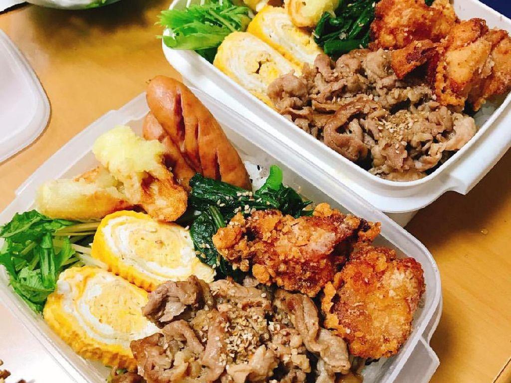 Mau Makan Siang Gratis Bareng Teman Sekantor? Daftar di Sini!