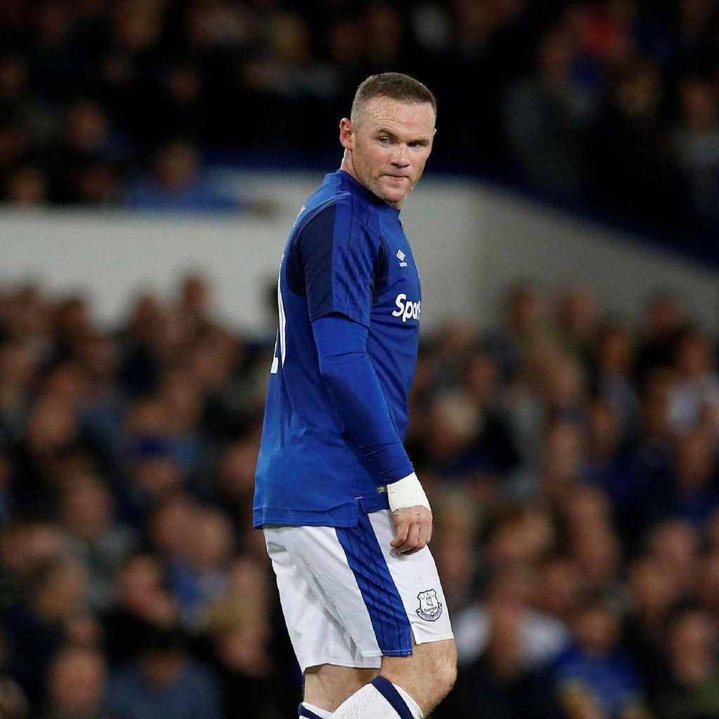 Karena Rooney adalah Ancaman untuk City