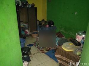 Pembantai Ibu Dua Anak dan Kekasihnya Diduga Suami Korban