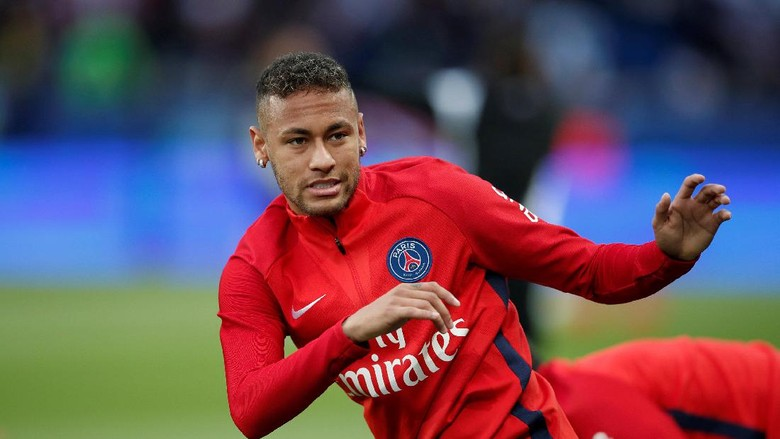 Neymar Kritik Buruknya Manajemen Barca
