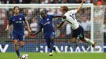 Chelsea Bungkam Spurs di Wembley