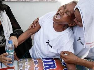 Gereja Filipina Kecam Operasi Berdarah Melawan Narkoba