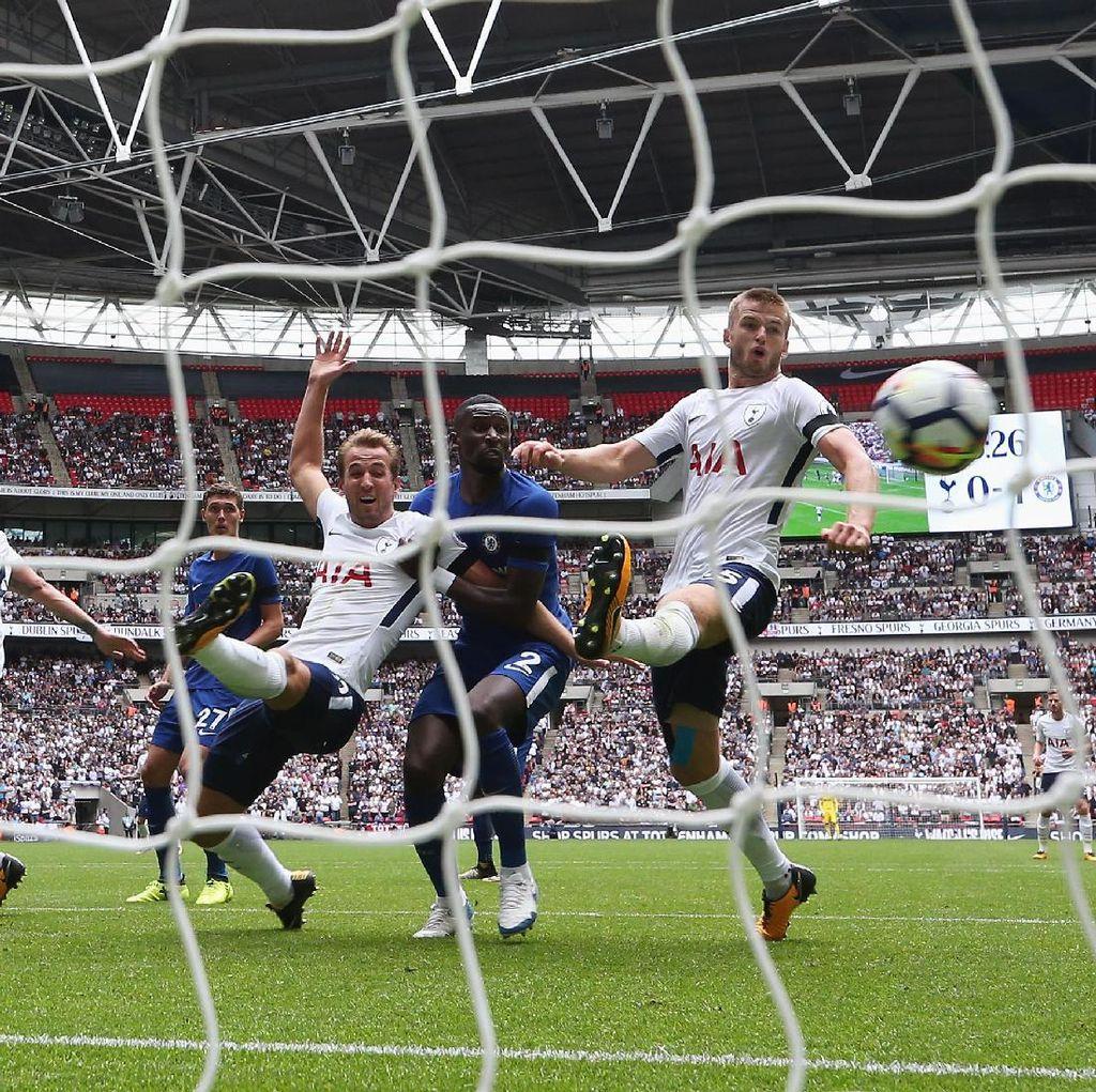 Pochettino: Spurs Tak Layak Kalah