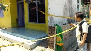 Ibu Dua Anak dan PIL di Mojokerto Dibantai Suami, Ini Kata Polisi