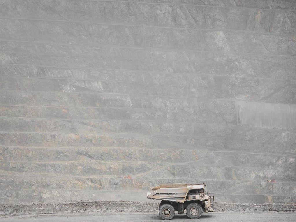 4 Fakta Smelter Freeport yang Mau Dibangun China