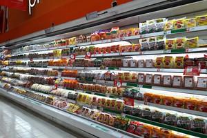 Promo Beli 2 Gratis 1 Bahan Makanan di Transmart Carrefour