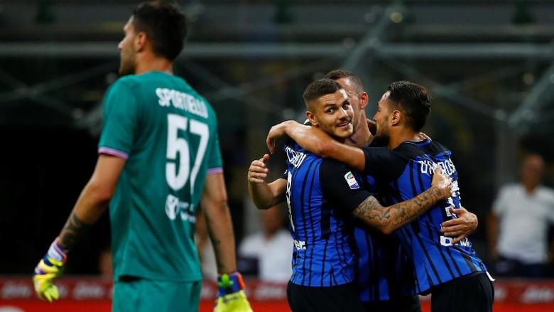 Jika Inter Punya Rp 3,137 T, Ini Pemain-Pemain yang Akan Dibeli