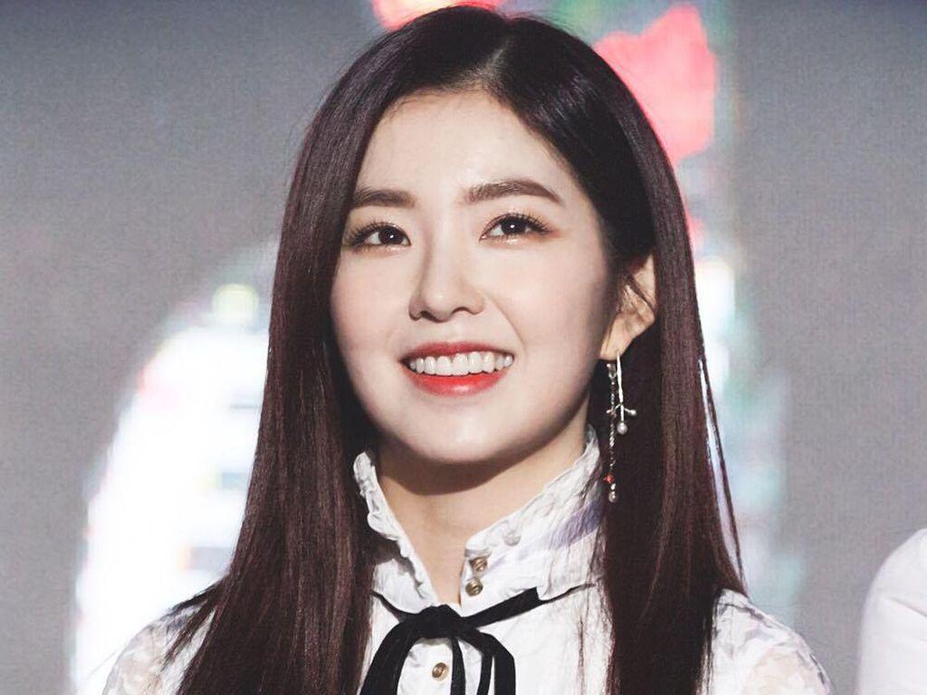 Wajah Irene Red Velvet yang Paling Banyak Diminati Pasien Operasi Plastik
