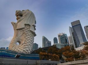 Mengapa Singapura Selalu Jadi Negara Paling Bahagia di Asia?