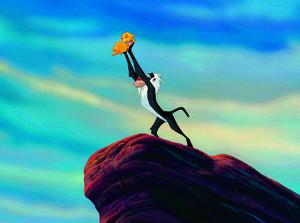 Terungkap! Twist di Cerita The Lion King