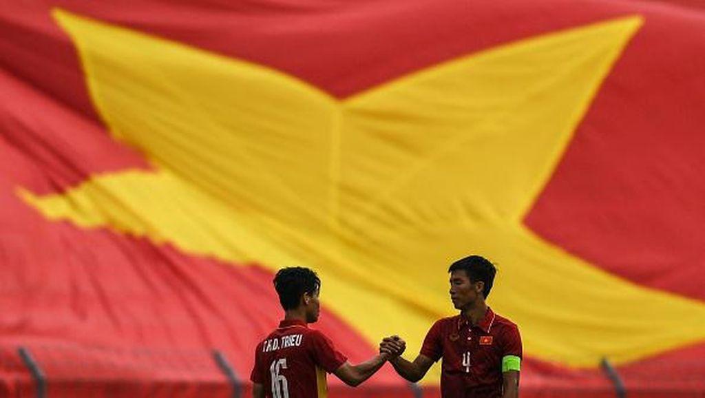 Pelatih Timor Leste: Di Asia Tenggara, Vietnam Paling Kuat