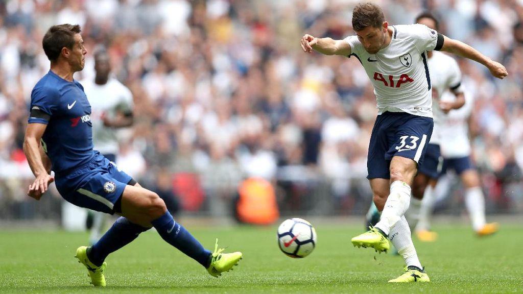 Kekalahan Spurs Tak Ada Hubungannya dengan Stadion