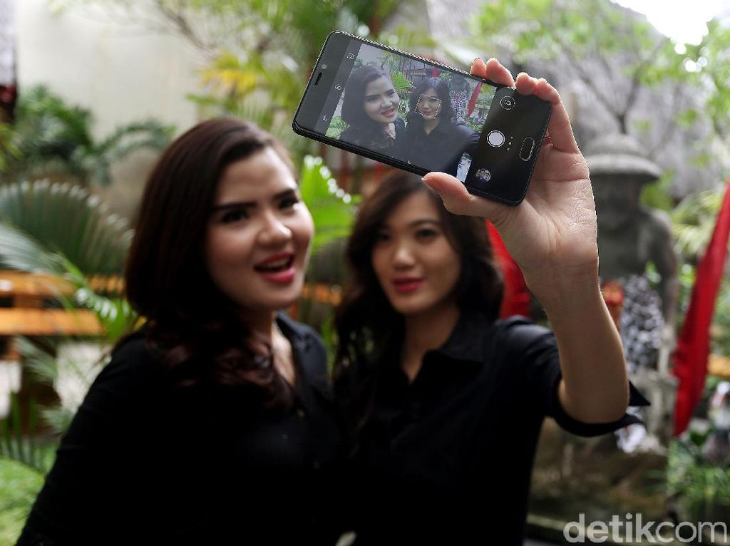 Rencana Kamera Ganda Infinix dan Android One