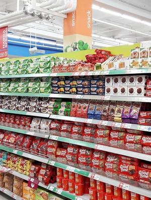 Promo Beli 2 Gratis 1 Makanan Ringan Cokelat dari Transmart Carrefour