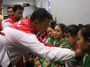 Sepak Takraw Ajukan Protes Resmi ke Panitia SEA Games 2017