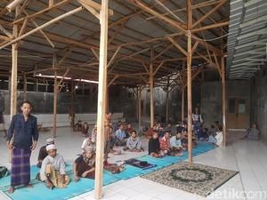 Yayasan Bani Syifa dan Metode Sembuhkan Mereka yang Gangguan Jiwa