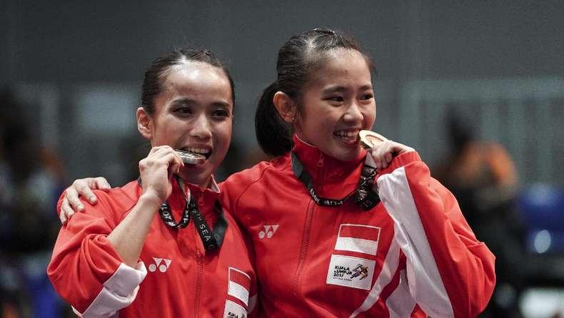 Felda Sukses Buka Lumbung Emas Wushu di SEA Games