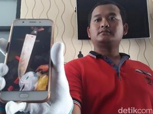 Ini Motif Pelaku Bunuh Bang Dul Penjual Sembako di Bandung