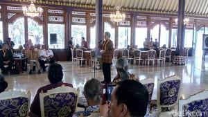 Mendagri Ingin Pembentukan UPT Keraton Surakarta Dipercepat