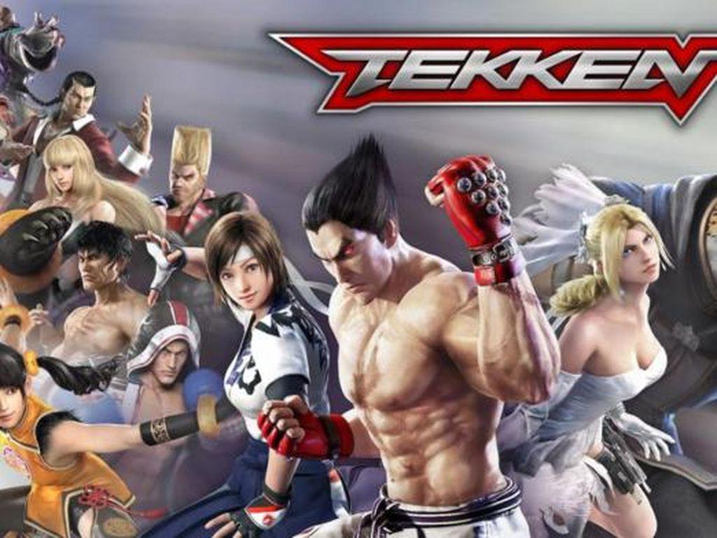 Siap-siap, Tekken Akan Sambangi Android dan iOS