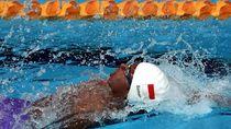 Pelatnas Belum Mulai, PRSI Tetap Pede Atletnya Lolos Limit A Olimpiade