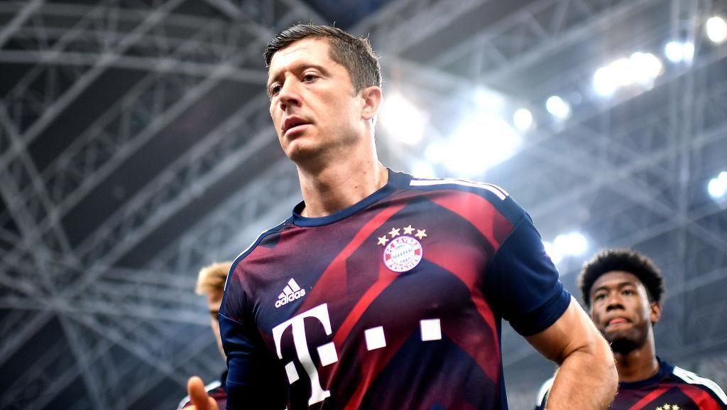Lewandowski: Pramusim Bayern Kelewat Padat Jadi Tak Bisa Latihan