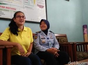 Gemas Tudingan Intimidasi, Damayanti: KPK Sangat Manusiawi