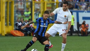 Gol Tunggal Kolarov Menangkan Roma