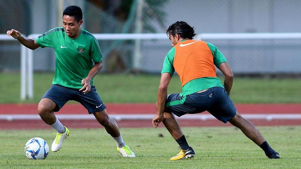 Selangkah Lagi Evan Dimas dan Ilham Udin Berkostum Selangor FA