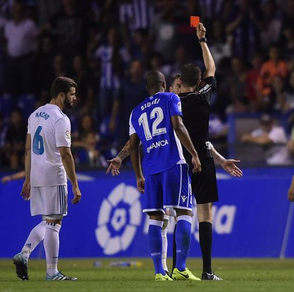 Ramos: Ada yang Tak Senang dengan Kesuksesan Madrid