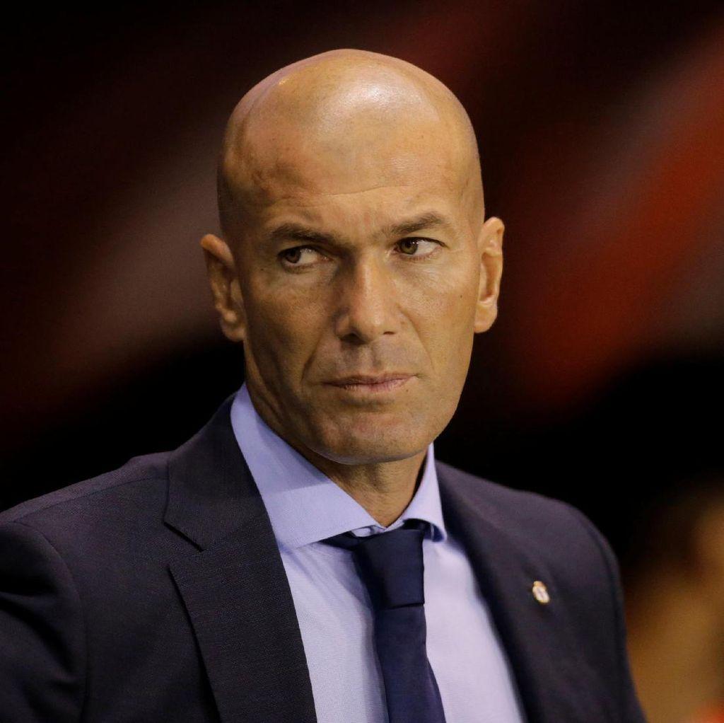 Allegri, Conte, dan Zidane Bersaing Jadi Pelatih Terbaik Dunia 2017