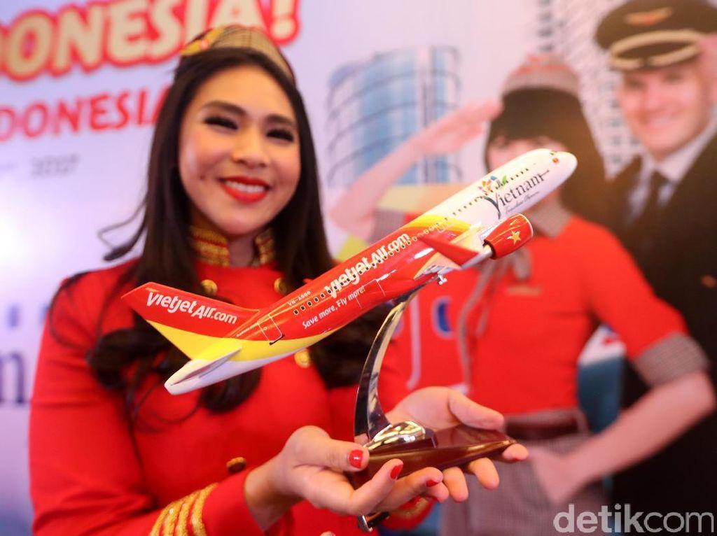 Turis Vietnam Bisa Terbang Langsung dari Ho Chi Minh ke Denpasar