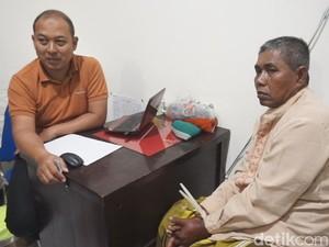 Pembantai Ibu Dua Anak dan Kekasihnya Diringkus di Sampang