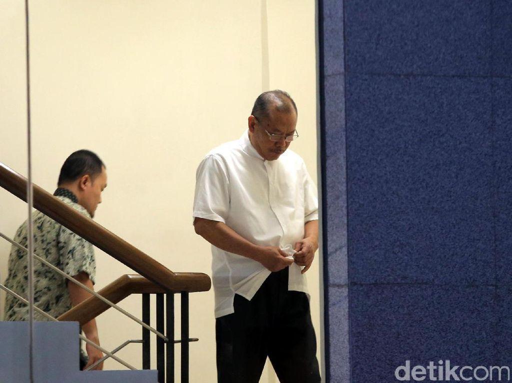 KPK: Dirut PT ADI yang Tandatangani Cek untuk Suap Sapi-Kambing
