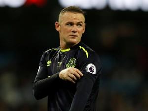 Gol Rooney dan Deja Vu Buruk Dua Fans City