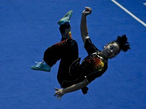 Raih Emas Pertama di SEA Games, Juwita Niza Sulit Berkata-kata