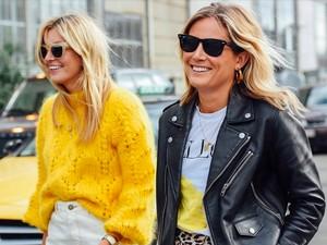 Gen Z Yellow, Warna Baru yang Lagi Tren di Kalangan Fashionista