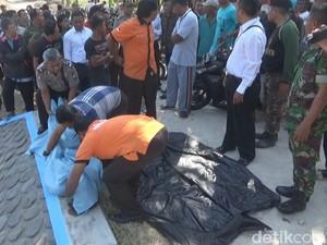 Wanita Tewas di Sungai Jombang, Polisi: Korban Lompat ke Sungai