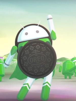Resmi, Android 8.0 Bernama Oreo